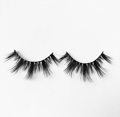 False eyelashes 3D Faux Mink Lashes