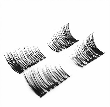 False eyelashes Magnetic Lashes